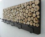 Dekorasi laminasi kayu