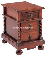 Nite Stand wood shanghai